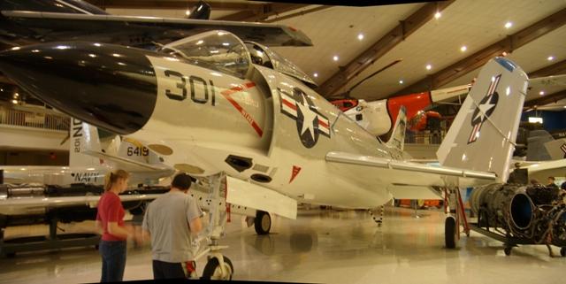 F3H Demon - EMHAR 1/72 Jet