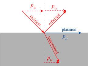 plasmonmomentum