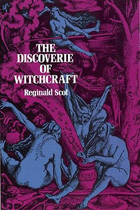 is witchcraft rational Luther, in his 1522 sermon, charged the witches with a litany of  into different  animals, accusations which, to the rationally thinking mind,.