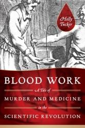 BloodWorkBookCover