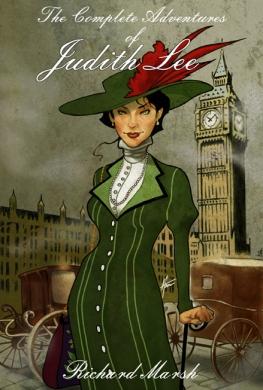 The Complete Adventures of Judith Lee