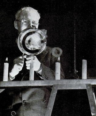 physics demonstrations