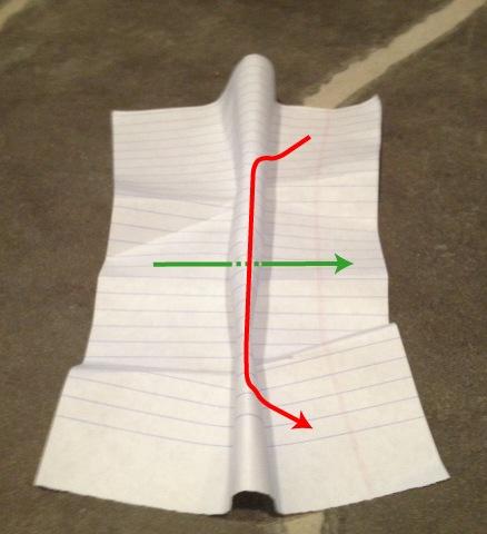 paperwormhole