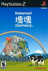 KatamariDamacybox