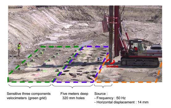 seismicexperiment