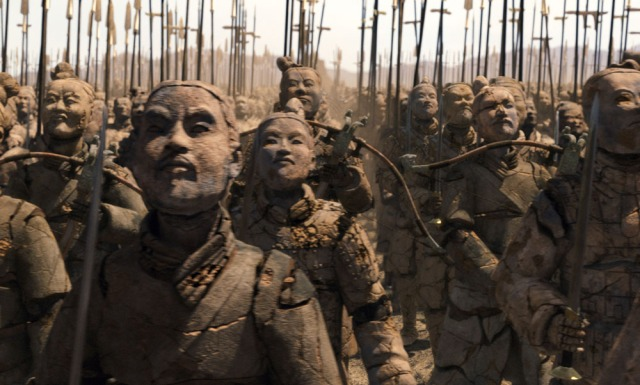 The Mummy: Tomb of the Dragon Emperor (2008).