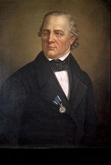 Joseph von Utzschneider, via Wikipedia.