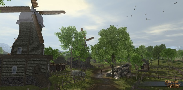 Screenshot of Shroud of the Avatar, via its website.