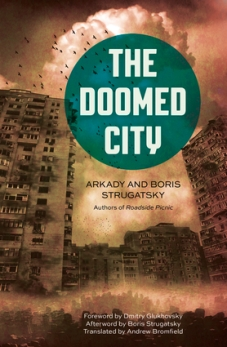 thedoomedcity