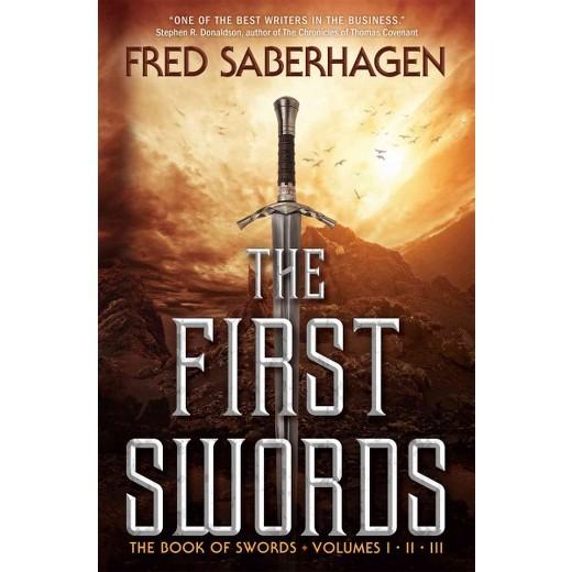 Fred Saberhagen's Swords Trilogy | Skulls in the Stars