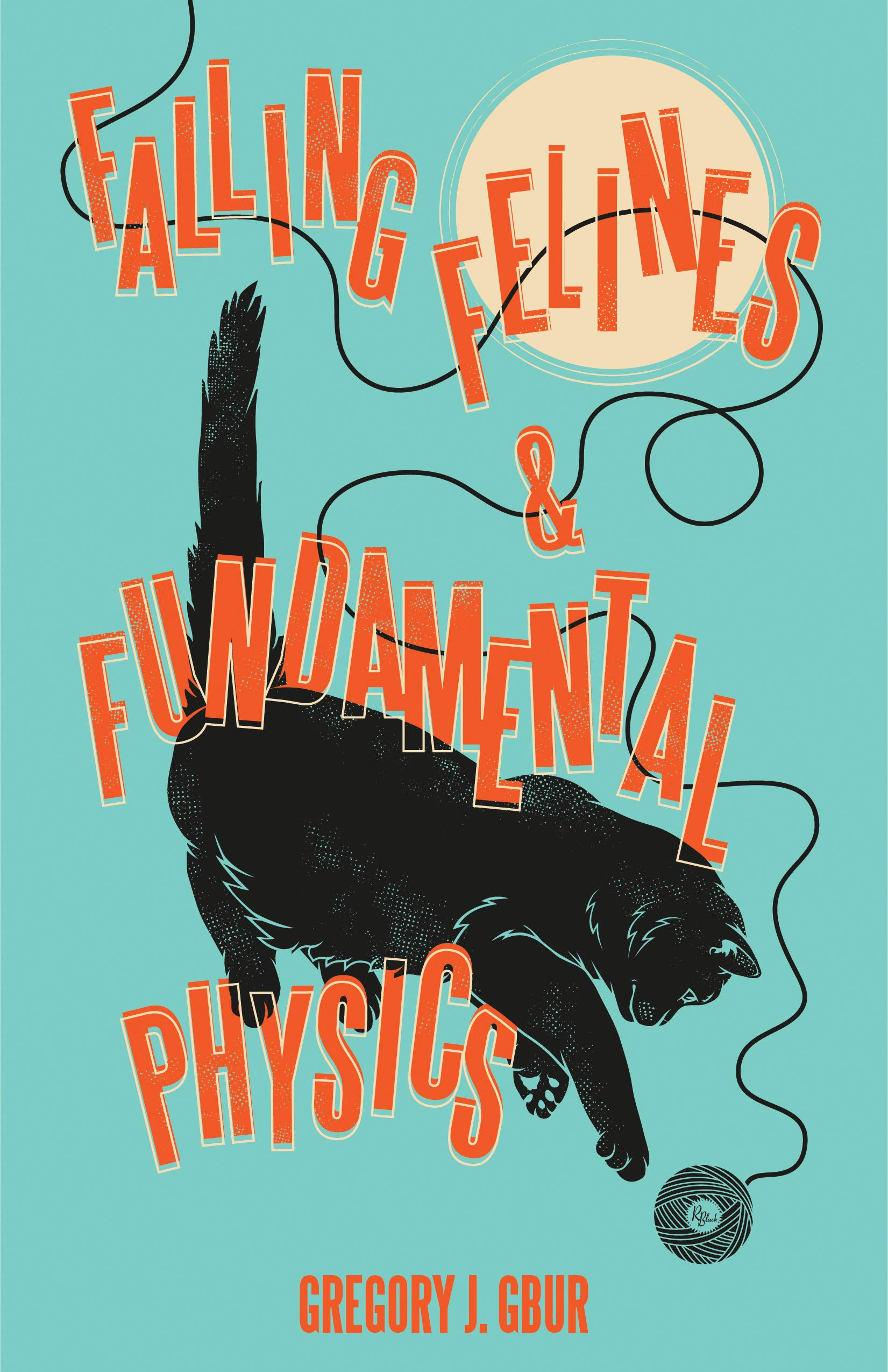 Falling Felines and Fundamental Physics, available now!!!